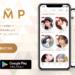 「BUMP(バンプ)」は理想の相手に出会えるマッチングアプリ!